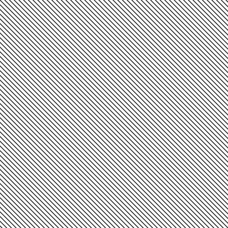geometricos: Simple fondo de inclinación Líneas Vector