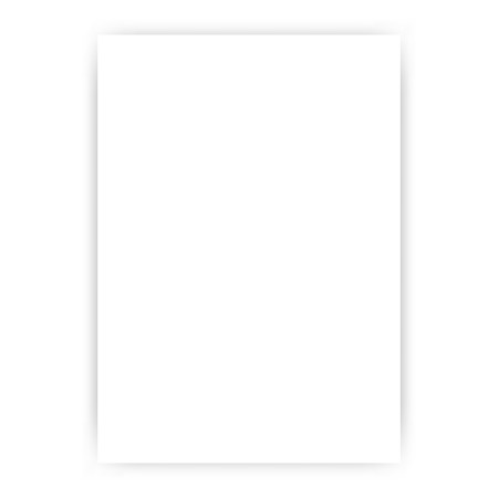 a4: white blank A4 illustrated background