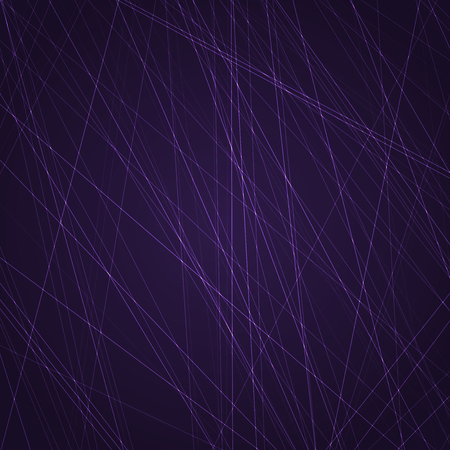 mesh texture: Abstract Mesh on Purple Background | EPS10 Line Design Texture for Your Business