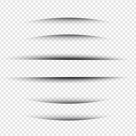 advertiser: Shadow Line - Website Design Elements on Isolated Background Illustration