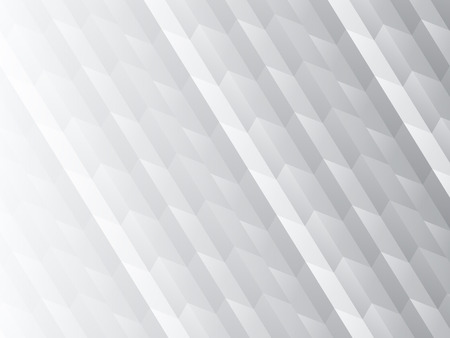 minimalistic: Black and White Geometric Vector Background