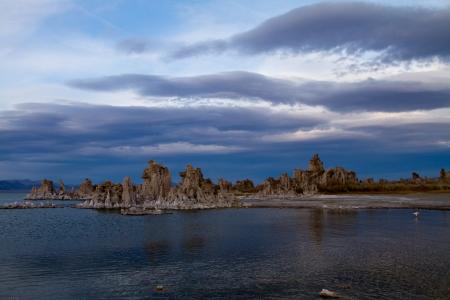 Mono Lake USA