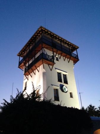 Light house in Majorica