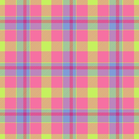 weaved: Tartan color cloth background texture