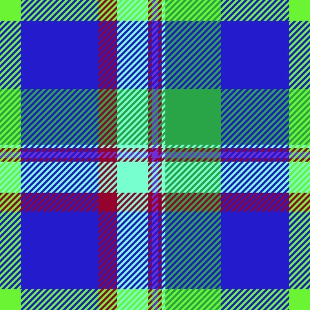 Tartan color cloth background texture