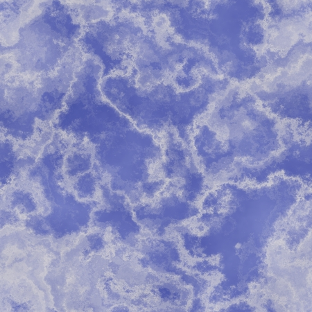 backgroud: Abstract marble seamless generated texture or backgroud Stock Photo