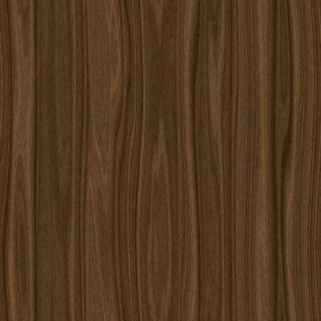 Dark wood seamless texture or background Stock Photo