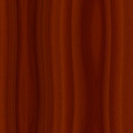 mahogany: Dark wood seamless texture or background Stock Photo
