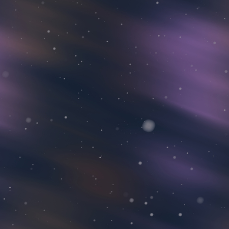 aurora borealis: Aurora Borealis abstract background polar sky illustration