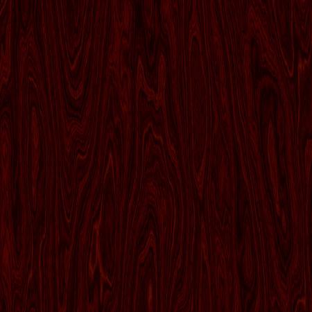 mahogany: Dark wood brown seamless texture or background Stock Photo