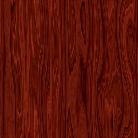 Dark wood brown seamless texture or background 写真素材