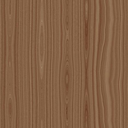 woodgrain: Seamless wood texture background illustration closeup. Dark wood