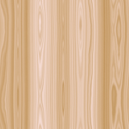 background wood: Seamless wood texture background illustration closeup. Light wood