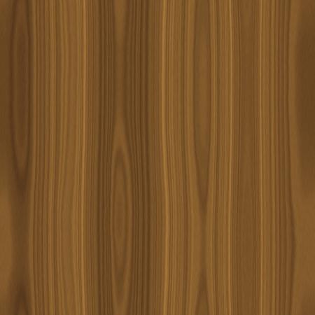 シームレスなウッド テクスチャ背景イラストのクローズ アップ。ダークウッド