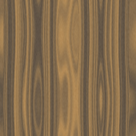 oak wood: Seamless wood texture background illustration closeup. Dark wood
