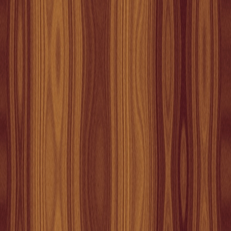 wood furniture: Seamless wood texture background illustration closeup. Dark wood