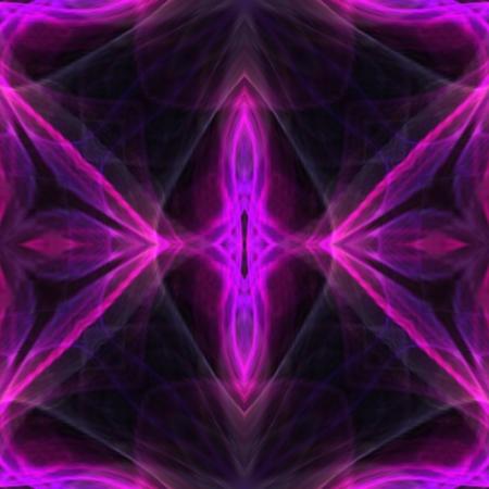 kaleidoscopic: Kaleidoscopic wallpaper tiles. Seamless background