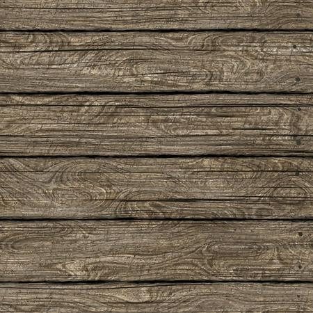 plywood: High quality Vector seamless wood texture. Dark hardwood part of parquet. Wooden striped fiber textured background. Old timber panel. Close up brown grainy surface plywood floor or furniture. ESP Illustration