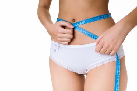 circumference: waist circumference