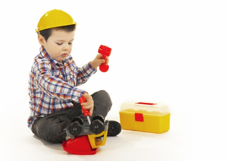 little boy popravja