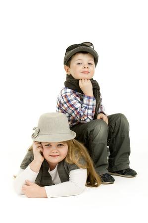 business children