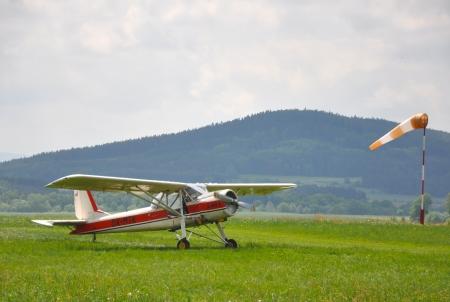 Aero L-60S