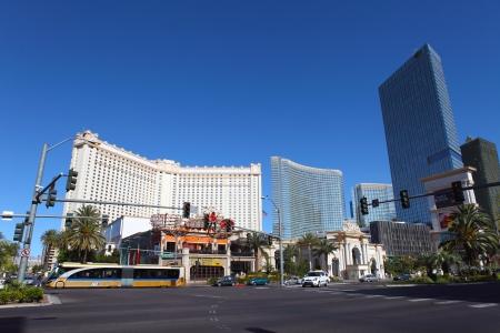 Las Vegas Editorial