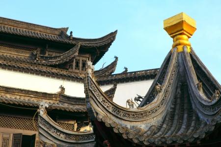 Chinese gardens Stock Photo - 16213400