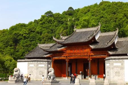 Chinese gardens Stock Photo - 16206215