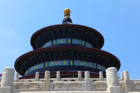 Temple of Heaven photo