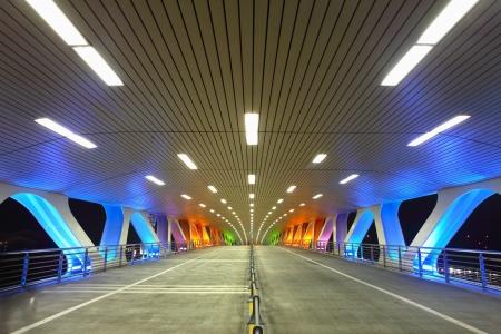 corridor Stock Photo - 16988895