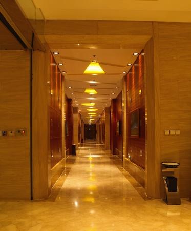 void: Corridor Editorial