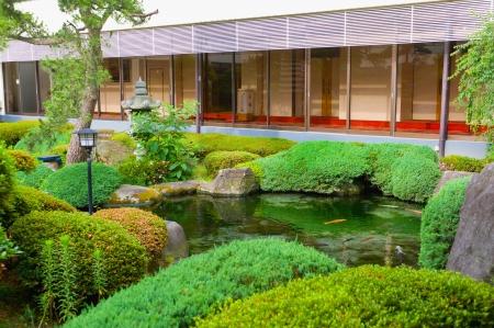 garden Stock Photo - 17375898