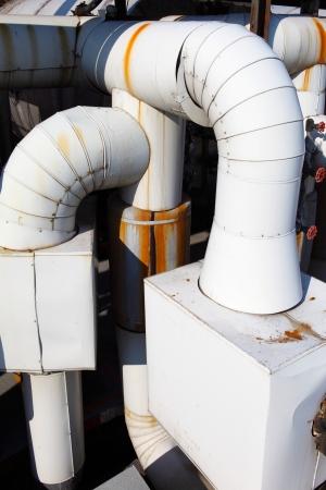 Pipeline Stock Photo - 17630932