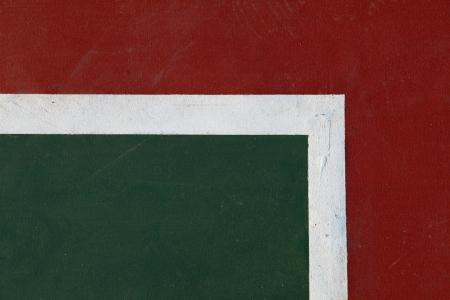 Basketball field background photo