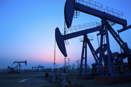 Oil pumps  Oil industry equipment