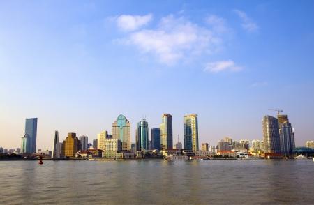 busines: Beautiful Shanghai