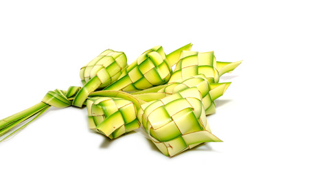 traditional cuisine, ketupat