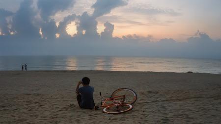 seascapes: morning beauty