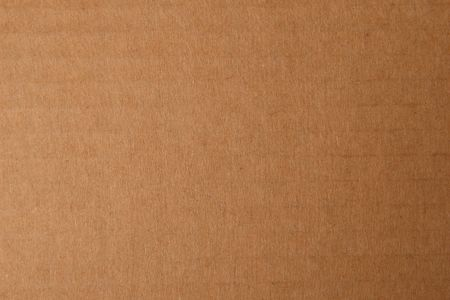 cardboard background Stock Photo