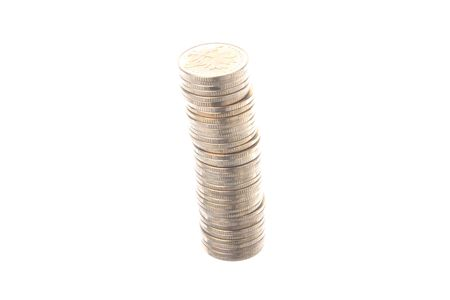 Chinese coins Stock Photo - 4741397