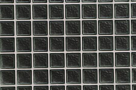 sandblasted: glass wall pattern