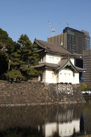 emperor park,Tokyo photo