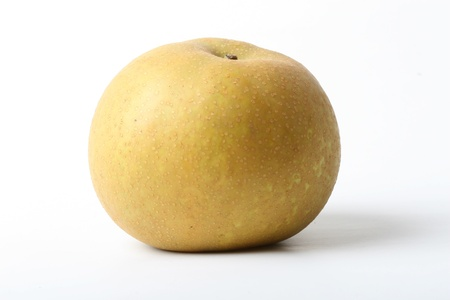 Asian golden pear