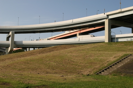 freeway span photo