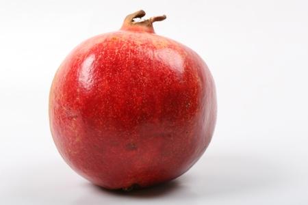 grenadines: pomegranates Stock Photo
