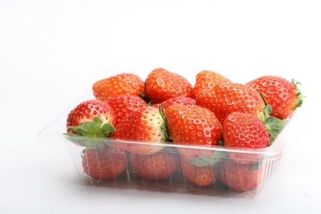 strawberry Stock Photo - 17566485