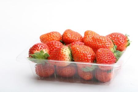 strawberry Stock Photo - 17566485