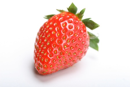 strawberry Stock Photo - 17553731