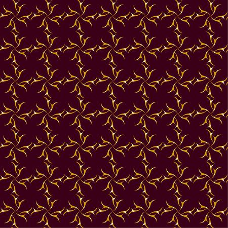 seamless pattern: Seamless pattern. Abstract texture. Illustration